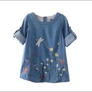 Other - Cute Dress 5T new